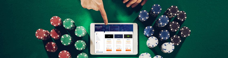 online casino rating