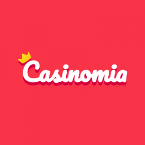 Casinomia Logo